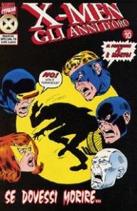 Marvel special 15