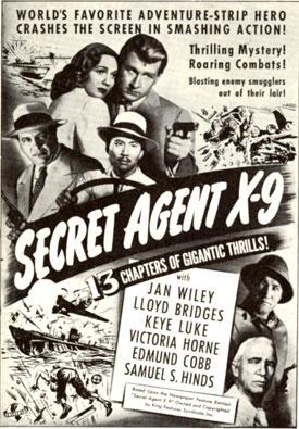 secret-agent-x9
